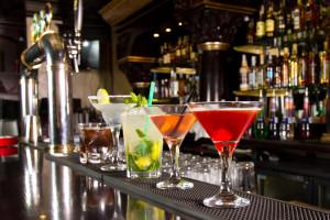 bar and tavern