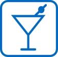 icon bar and tavern